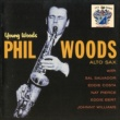 Phil Woods Blues in Pig Alley