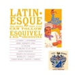 Esquivel and his Orchestra La Raspa
