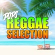 Various Artists REGGAE SELECTION