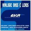 Ian Tools Analogic Bass & Leads Trance 128