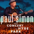 Paul Simon Kodachrome (Live)