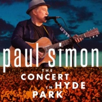Paul Simon The Sound of Silence (Live at Hyde Park, London, UK - July 2012)