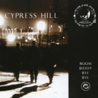 Cypress Hill Boom Biddy Bye Bye (LP Instrumental)