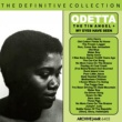 Odetta The Definite Collection: The Tin Angel / My Eyes Have Seen