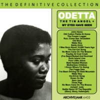 Odetta/Larry Mohr The Car-Car Song