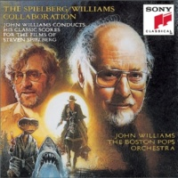 John Williams Sugarland Express: Title Theme