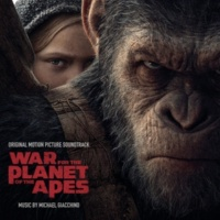 Michael Giacchino The Bad Ape Bagatelle