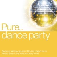 Various Artists Pure... Dance Party