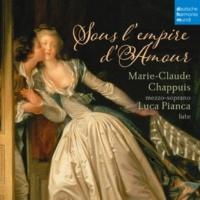 Marie-Claude Chappuis Ma bergère est tendre et fidèle