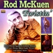 Rod Mc Kuen Oliver Twist