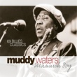 Muddy Waters Whiskey Blues (Sittin' Here & Drinkin')