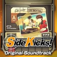 eXtend Side Kicks! オリジナルサウンドトラック