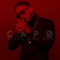 Capo Alles auf Rot
