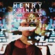 Henry Krinkle Stay (Justin Martin Remix)