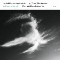Julia Hulsmann Quartet/Theo Bleckmann Little Tin God