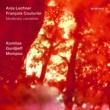 アニヤ・レヒナー/Francois Couturier Komitas / Gurdjieff / Mompou: Moderato Cantabile