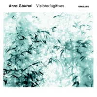 Anna Gourari Visions fugitives, Op.22: Prokofiev: 18. Con una dolce lentezza [Visions fugitives, Op.22]