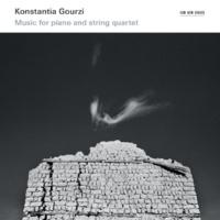 Ensemble Coriolis Streichquartett Nr. 1, Op. 19: Gourzi: Israel [Streichquartett Nr. 1, Op. 19]