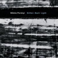ミクロシュ・ペレーニ 無伴奏チェロ組曲 第3番 作品87 (1971): 第6曲:フーガ