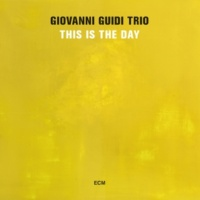 Giovanni Guidi Trio Trilly