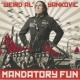 """Weird Al"" Yankovic Mandatory Fun"