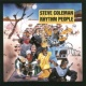 Steve Coleman and Five Elements Rhythm People (The Resurrection of Creative Black Civilization)