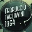 Ferruccio Tagliavini Chanson de l'adieu
