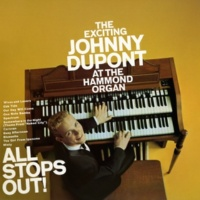 Johnny Dupont One Note Samba