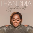 Le'Andria Johnson Change Is Now