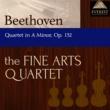 Fine Arts Quartet ベートーヴェン:弦楽四重奏曲 第15番 イ短調 op.132