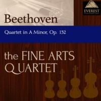 Fine Arts Quartet String Quartet No. 15 in A Minor, Op. 132: II. Allegro ma non tanto