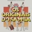 Os Originais Do Samba