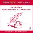 "Tasmanian Symphony Orchestra/Sebastian Lang-Lessing Schubert: Symphony No.8 In B minor, D.759 - ""Unfinished"" - 1. Allegro moderato"