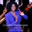 Caroline Wennergren Some Of These Days