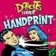 Detroit's Filthiest Handprint (feat. Amina Ya Heard)
