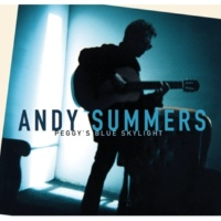 Andy Summers/Q-Tip Medley: Goodbye Pork Pie Hat/Where Can A Man Find Peace