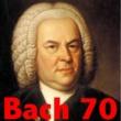ベルリン室内管弦楽団 ブランデンブルク協奏曲 第3番 BWV1048~第1楽章(アレグロ)(J.S.バッハ)