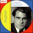 Joseph Keilberth Siegfried. Zweiter Aufzug: Vorspiel