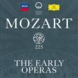 """Eva Lind Mozart: La finta semplice, K.51 / Act 2 - """"Sono i padroni miei a pranzo ancor"""""""