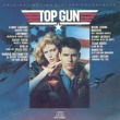 Cheap Trick TOP GUN/SOUNDTRACK