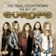Europe The Final Countdown: The Best Of Europe
