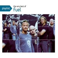 Fuel Falls On Me (Album Version)