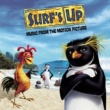 Nine Black Alps Surf's Up Music From The Motion Picture