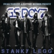 GS Boyz Stanky Legg (Main Edit)