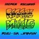 RYU-SK JAPAN REGGAE MUSIC