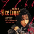 Alice Cooper House of Fire