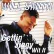 Will Smith Gettin' Jiggy Wit It