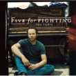 Five for Fighting The Riddle (Album Version)