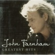 John Farnham Greatest Hits