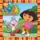 Dora The Explorer Dora The Explorer
